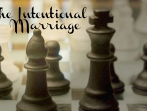 Intentional Marriage