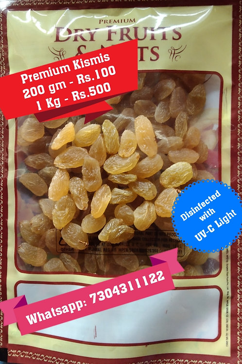 Top Quality Indian Kishmish 1 Kg