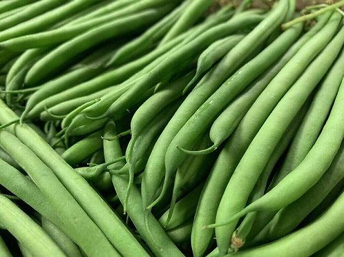 फरसबी / French Beans