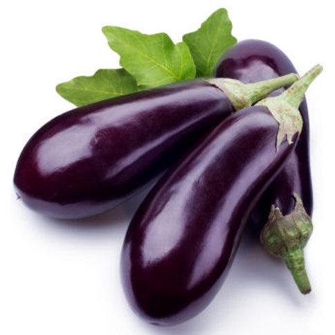 बैंगन  भरता / Brinjal Bharta 250 gm