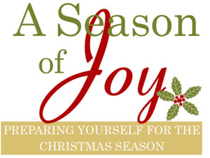 Joy For Your Season