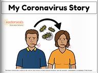 My Coronavirus Story Book