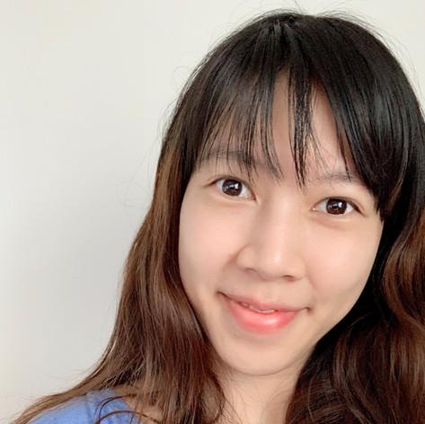 Chloe Lam. Educator, Artist, Teacher.