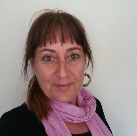 Elsje Smedicus. Educator, Creative Maker.