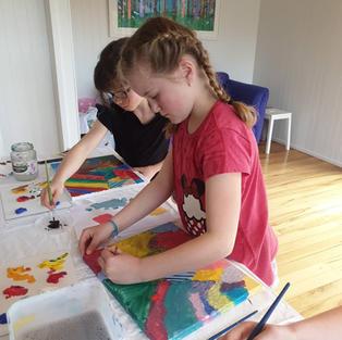 Creating Individual works