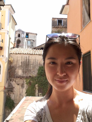 Vanessa Fong, Educator, Artist, Gallery Assistant at Auckland Art Gallery