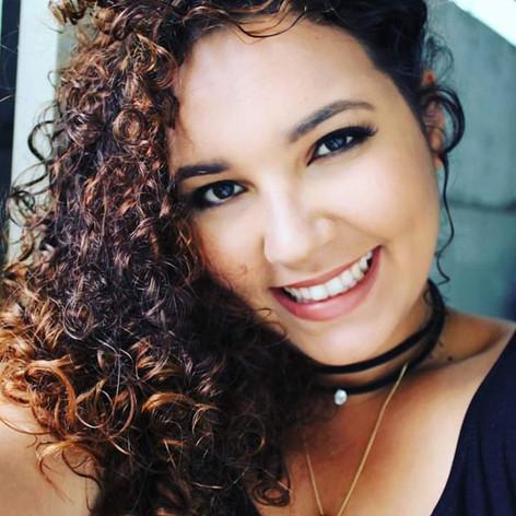 Francielle Dias, Educator, Artist, Teacher Aide.