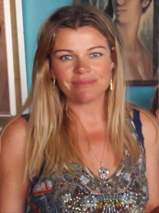 Angela Heemskerk. Educator, Artist, Teacher Aide.
