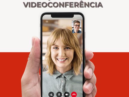 Conheça os tipos de Videoconferência
