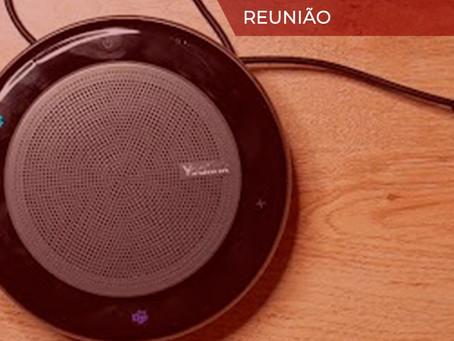 Qualidade: invista no áudio em sua sala de reunião