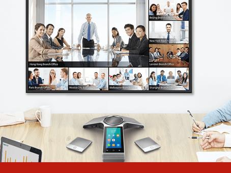 Videoconferência em nuvem com o melhor preço do Brasil
