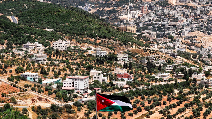 Visiting Jordan with Traveltalktours