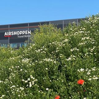 Airshoppen_Kronan_sign_and_flowers.jpg