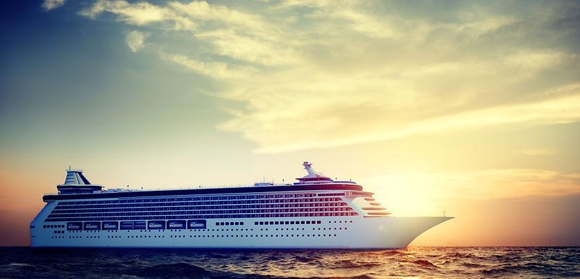 Yacht Cruise Ship Sea Ocean Tropical Sce