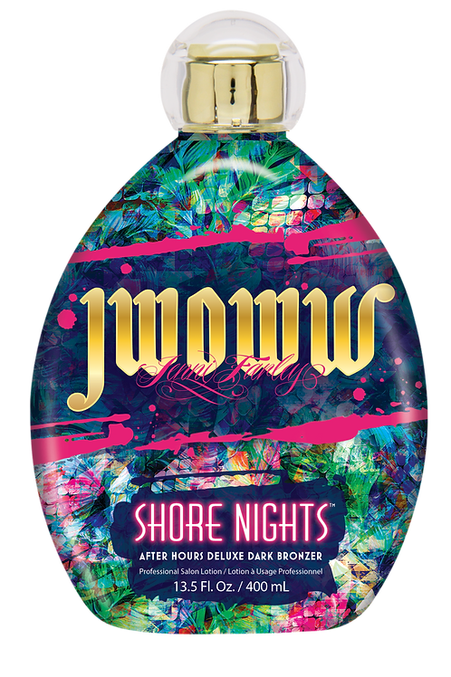 J Woww Shore Nights
