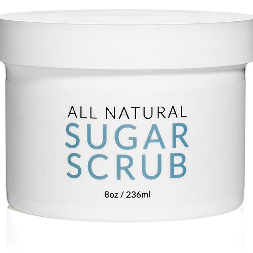 Sjolie Sugar Scrub