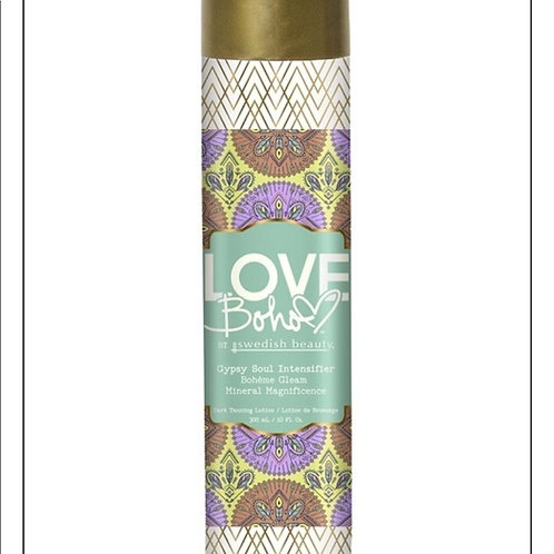 Swedish Beauty Love Boho-Gypsy Soul Intensifier