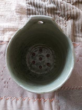 Escorredor para talheres de cerâmica