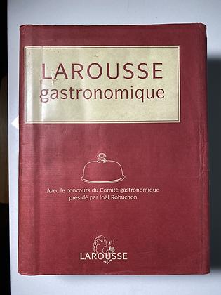 Larousse Gastronomique, 1998, em francês