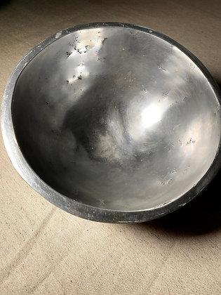 Bowl de metal (enfeite)