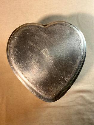 Forma de coração 3L