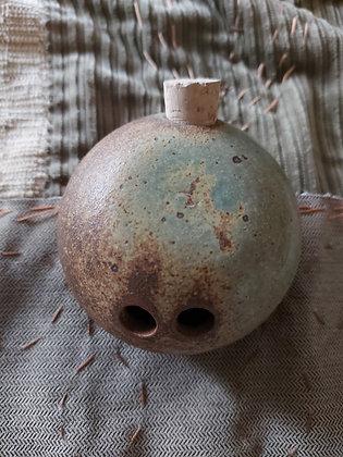 Queijeira de cerâmica (9cm)