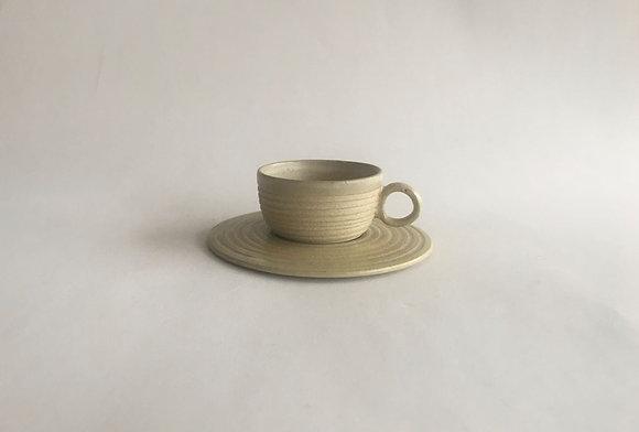1 xicara de café Balaio