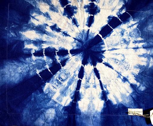 Toalha de bandeja de algodão