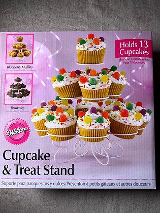 Suporte para cupcake, Wilton