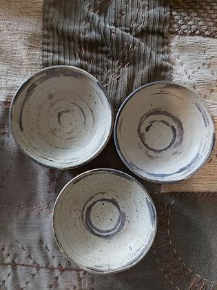 Bowls de cerâmica