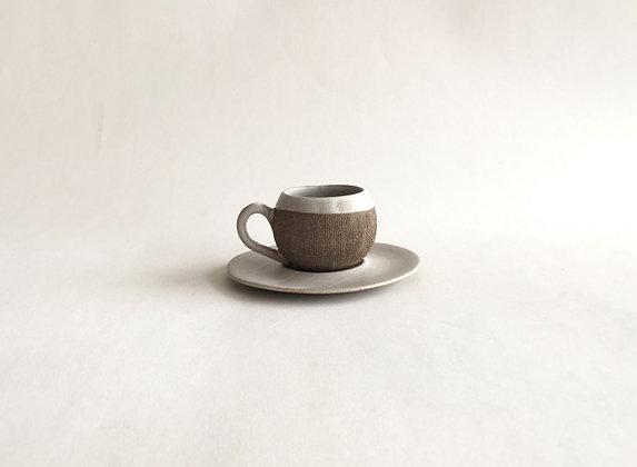 1 xícara de café Coquinho