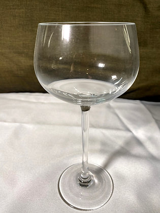 Jogo de 4 taças de cristal para gim