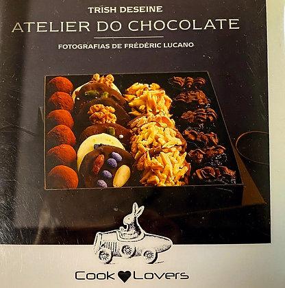 Atelier do chocolate