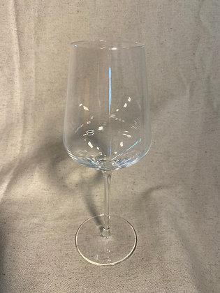 4 Taças para vinho branco