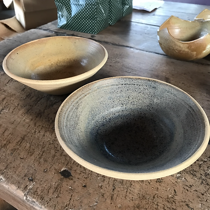 Bowl areia