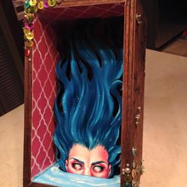 Sea Gypsy (Witch Box)