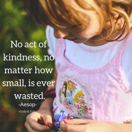 Dear Kindergarten bully,