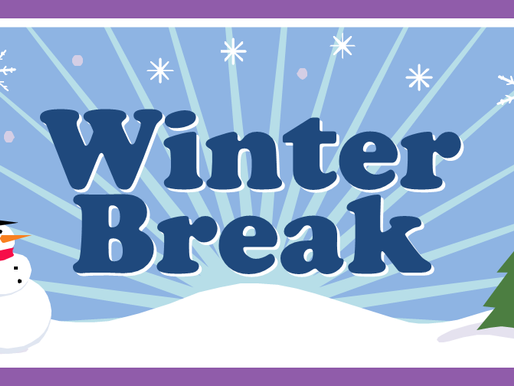 Poll: What are you Doing for Winter Break?