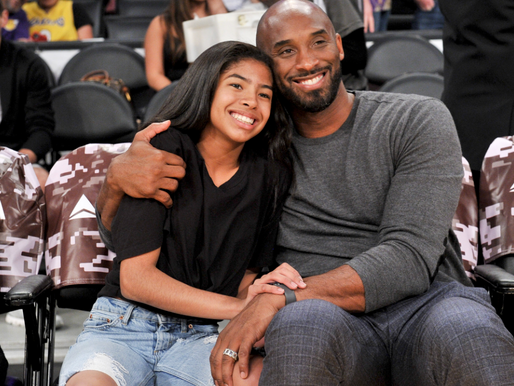 Op-Ed: How Kobe Bryant's Death Affected Me