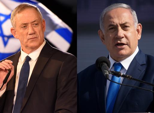 Israel Coalition Deal: Summary