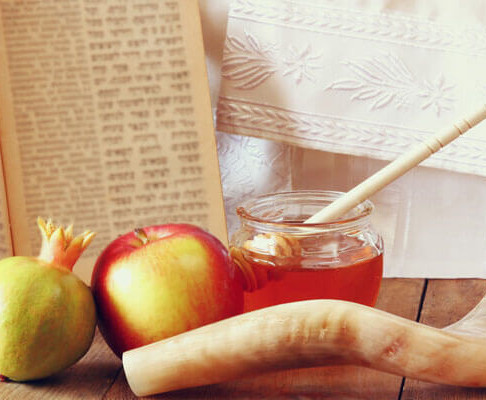 The Sounds of Rosh Hashana