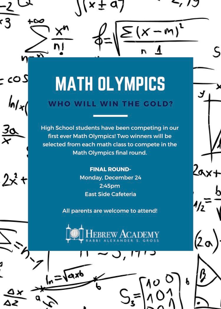Math Olympics v1