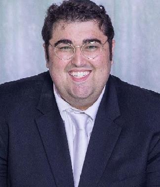 Meet Rabbi Barany
