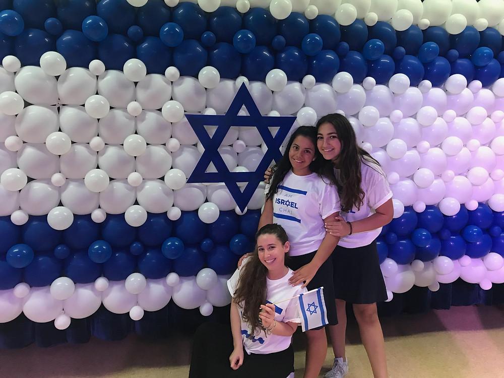 Israel Day