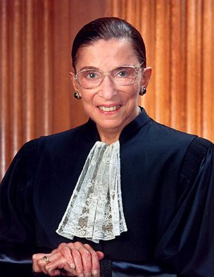A Feminist Icon: Students Mourn Justice Ruth Bader Ginsburg