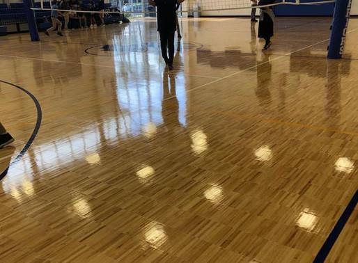 Don't Sweat it: Athletic Department Unveils Enhancements