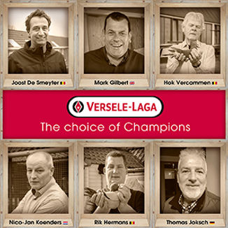 Versele laga The choice of Champions 300