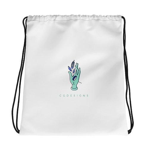 CGDesigns Drawstring Bag