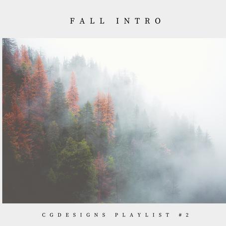 Fall Intro