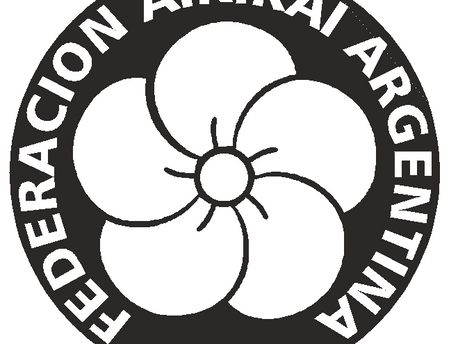 XXVI Encuentro Nacional de Aikido Domingo 3 de Mayo, 2015